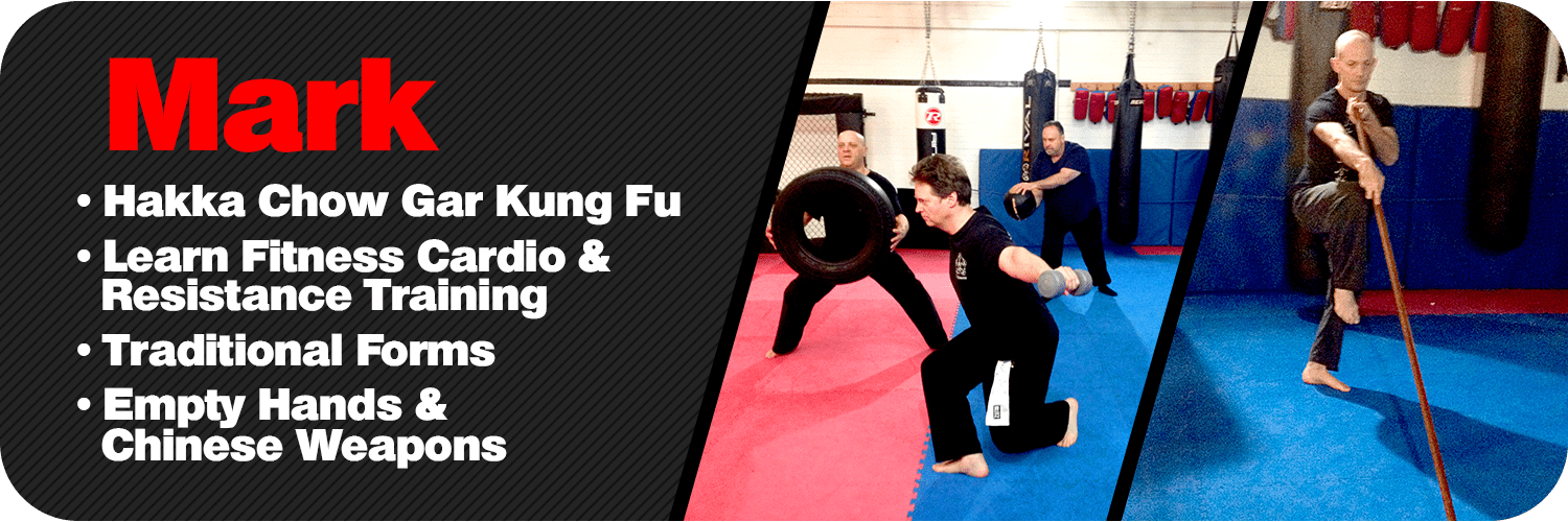 Private Lessons - 5 Elements Martial Arts